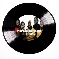 Morgan Heritage 12 Inch Style