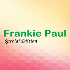 Frankie Paul Special Edition