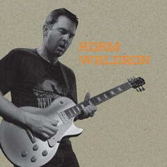 Adam Waldron EP