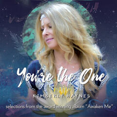 You're the One - EP