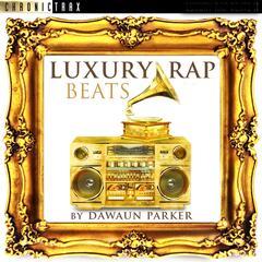 Luxury Rap Beats