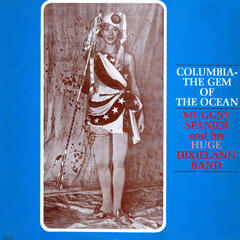 Columbia-The Gem Of The Ocean