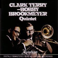 Clark Terry & Bobby Brookmeyer Quintet