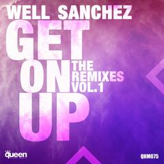 Get On Up (The Remixes, Vol. 1)