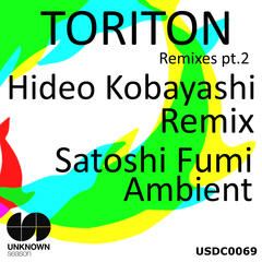 Toriton Remixes, Pt. 2