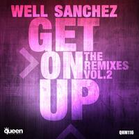 Get On Up (The Remixes, Vol. 2)