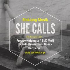 She Calls
