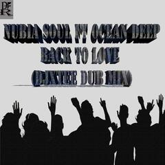 Back to Love (Djxtee Dub Mix)