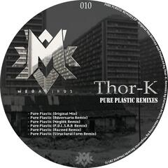 Pure Plastic Remixes