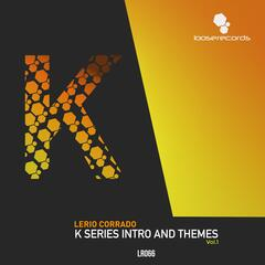 K Series Intro and Themes, Vol. 1