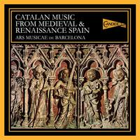 Catalan Music from Medieval and Renaissance Spain