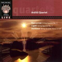 Ligeti: String Quartet No. 2
