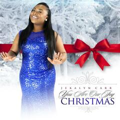 You Are Our Joy Christmas - Single
