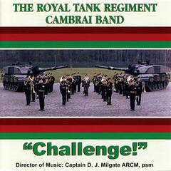 "Soundline Presents Military Band Music - ""Challenge!"""