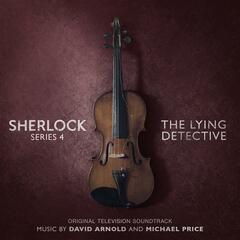 Sherlock Series 4: The Lying Detective (Original Television Soundtrack)