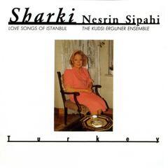 Sharki - Love Songs Of Istanbul