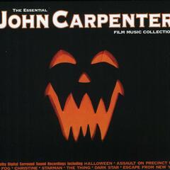 The Essential John Carpenter