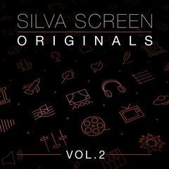 Silva Screen Originals Vol.2