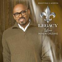 Legacy: Live In New Orleans (Deluxe)