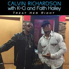 Treat Her Right (Remix)