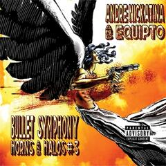 Bullet Symphony Horns And Halos #3