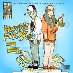 How We Flexx (feat. Sanchez Fontaine)