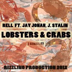 Lobsters & Crabs (feat. J. Stalin & Jay Jonah)
