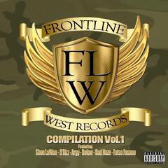 Frontline West Compilation, Vol. 1
