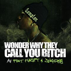 Wonder Why They Call You B*tch (feat. Kurupt & Snoop Dogg)