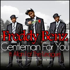 Gentleman For You (feat. Allan i)
