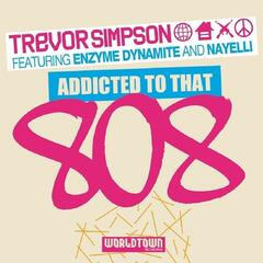Addicted to That 808