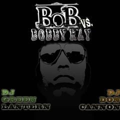 B.o.B vs. Bobby Ray
