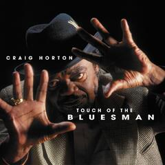 Touch of the Bluesman