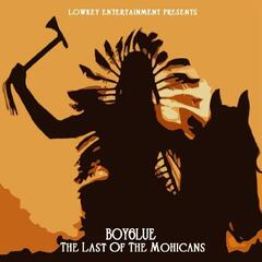 The Last Of The Mohicans EP