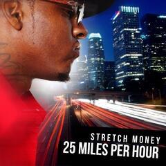 25 Miles Per Hour