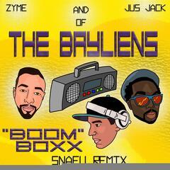 BoomBoxx (Snafu Remix)