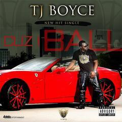Cuz I Ball - EP