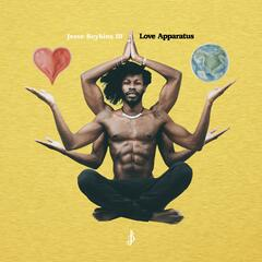 Love Apparatus (Deluxe Edition)