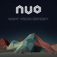 Night Vision Odyssey - EP