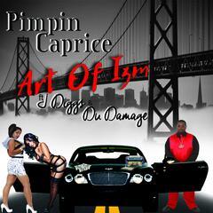 Art of Izm (feat. J. Diggs & Du Damage)
