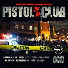 Pistol in da Club