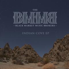 Indian Cove - EP