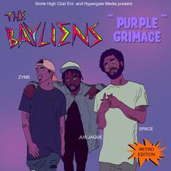 Purple Grimace
