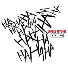 Jokers Revenge (feat. Sonik 420 & Quicc)