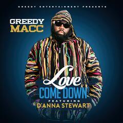 Love Come Down (feat. D'anna Stewart)