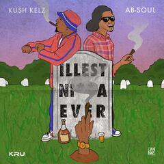 Illest Nigga Ever (feat. Ab-Soul)