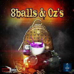 8Balls & Oz's