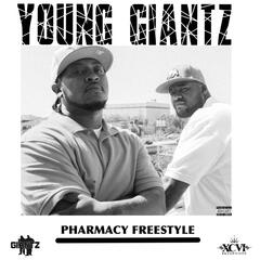 Pharmacy Freestyle (Instrumental)