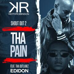 Shout Out to the Pain (feat. Edidon)