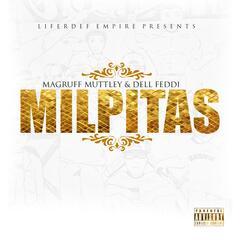 Milpitas (feat. Dell Feddi)